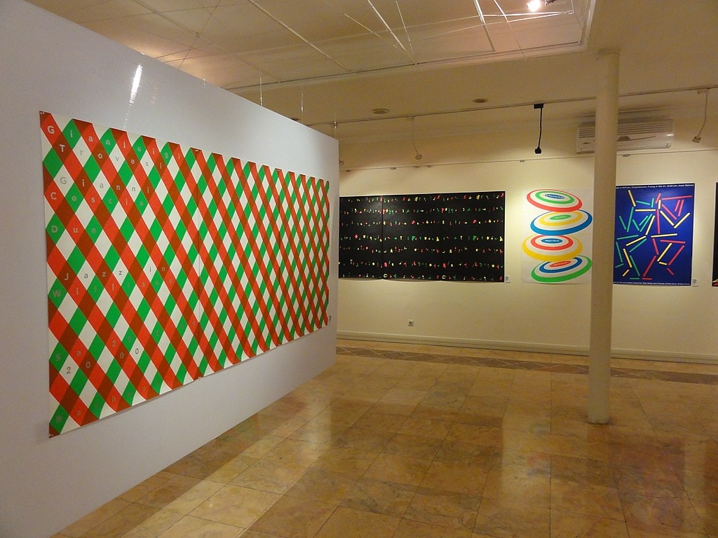 Iranian Artists' Forum